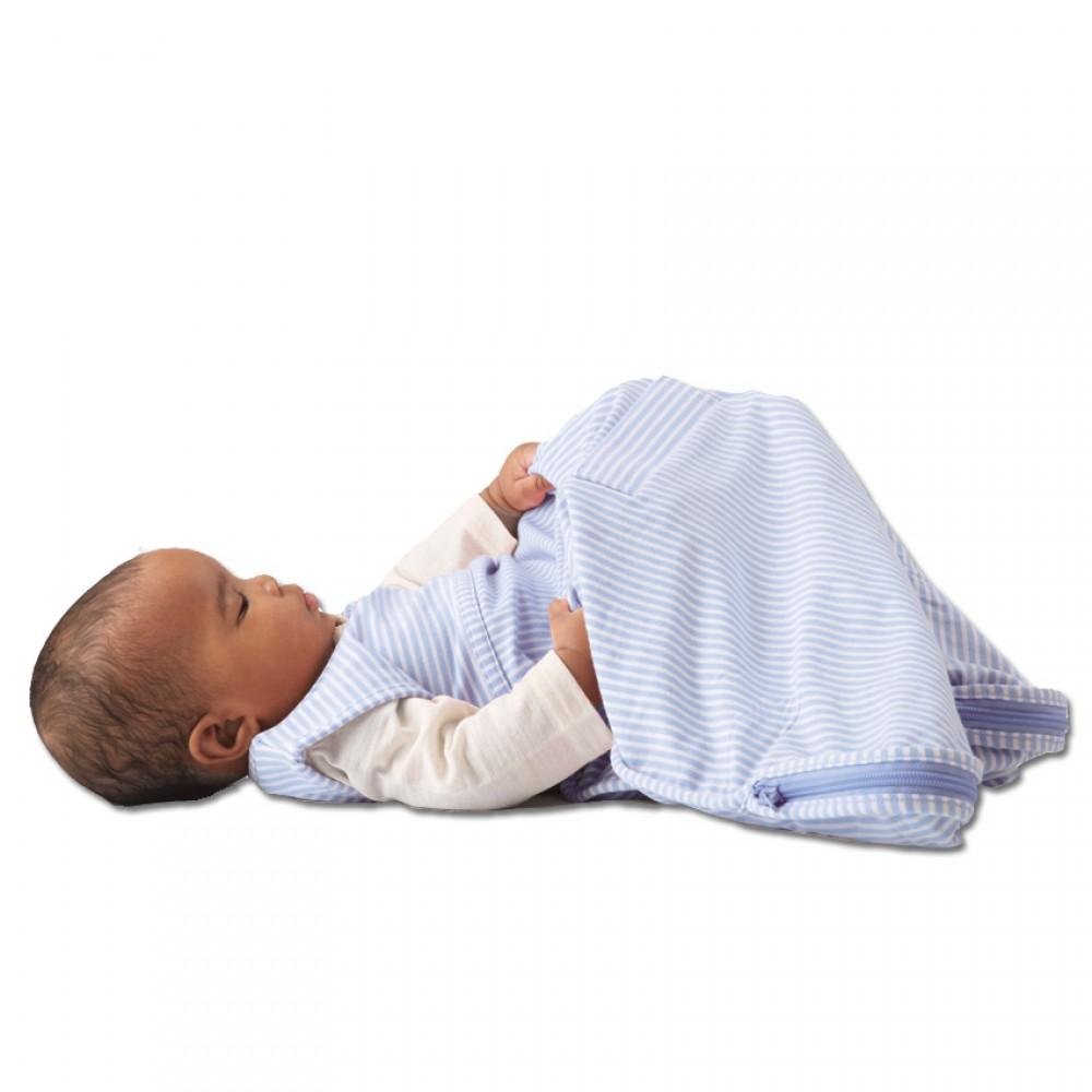 baby sleep sack guide bearded