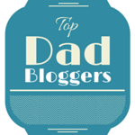 Top up and Coming Dad Bloggers