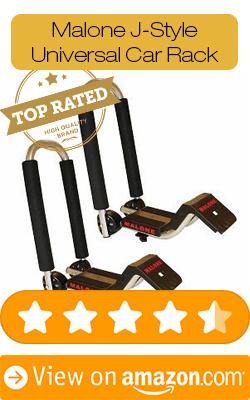 Best Kayak Roof Rack